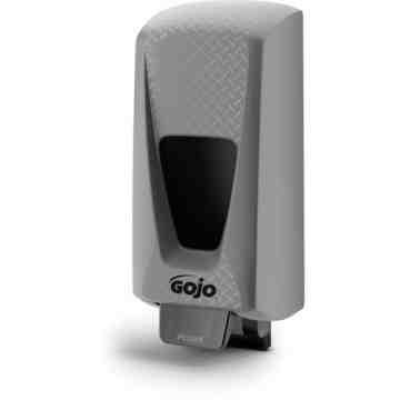 GOJO, Pro™ TDX™ 5000 Dispenser, Capacity: 5000 ml, Style: Push