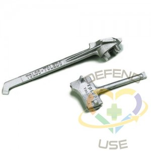 Drum - Wrench Al/Mag Universal