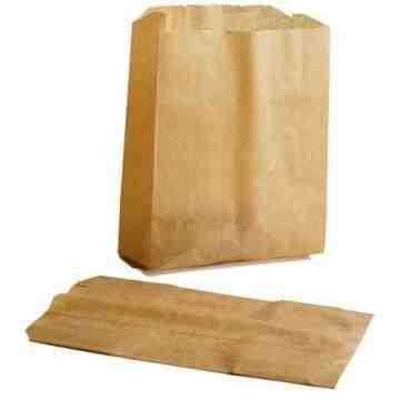 Napkin Disposal - Sanitary Disposable Wax Bag Liner,Case: 500