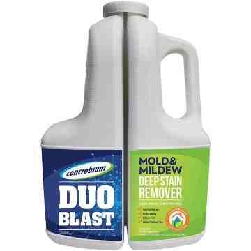 Concrobium Retail - Duo Blast Cleaner - 4/3.78L