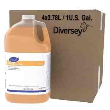 Diversey Suma Stop Slip D3.3 Traction Treatment, 3.78 L/1 U.S. Gallon (Pack of 4) - 1