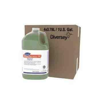 Suma® Bio-Floor D3.7 Bacteria Fortified Liquid Floor Cleaner/Deodorizer, 3.78 L/4 - 1