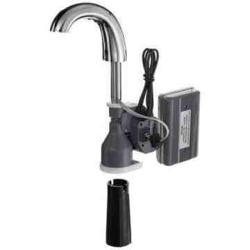 OneShot¨ - Foam TF C-Mount Soap Disp Metal - Pol/Chrome, Each - 1