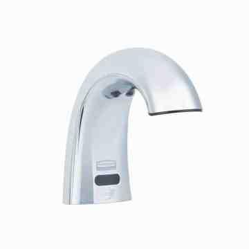 OneShot¨ - Foam TF C-Mount Soap Disp-Pol/Chrom[FG750339], Each
