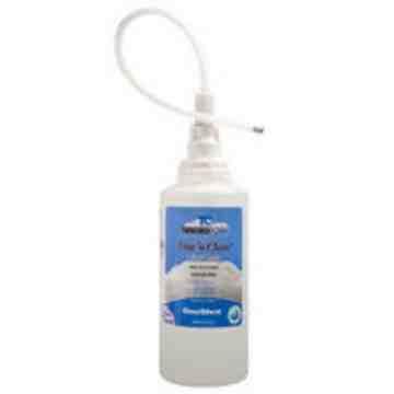 OneShot¨ - Foam Hand Soap 800ml Refill - Fragrance Free, Case