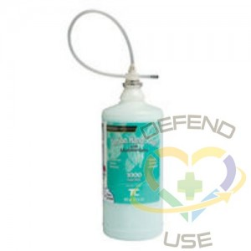 OneShot¨ - Lotion Hand Soap 800ml Refill w/Moisturizer, Case
