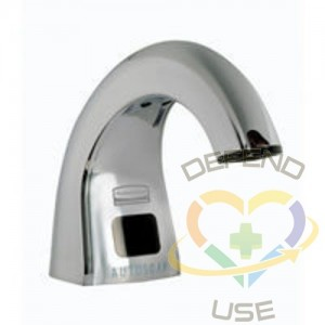 OneShot¨ - TF C-Mount Disp-Metal Spout Replacement Only, Each