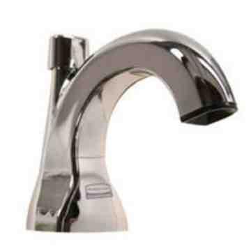 OneShot¨ - Manual C-Mount Soap Dispenser-Polished Chrome, Each