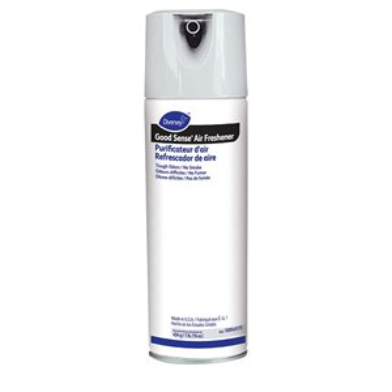 Good Sense Aerosol - Tough Odor No Smoke - 6/454ml, Case