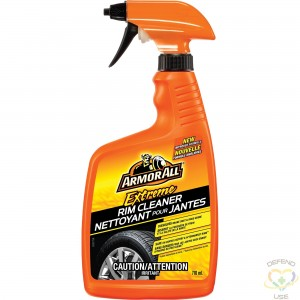 ARMOR ALL  Extreme Rim Cleaner Format: 710 ml - 1
