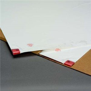 "Clean-Walk Replacement Pad White 30x24"" 60 Sht/2/cs[F-5842-30X24],2/CS, Price Per Case"