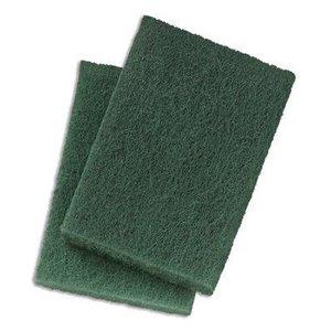 "Niagara General Purpose Scrub Pad 3""x4.5"" 80/Bx[H-9650N-3X4.5],80/CS, Price Per Case"