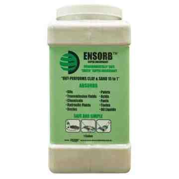 Ensorb Super Absorbents,Size: 1 Gallon,Format : Jug