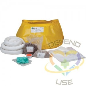17-Gallon Western Canada Replacement Kits, Oil Only
