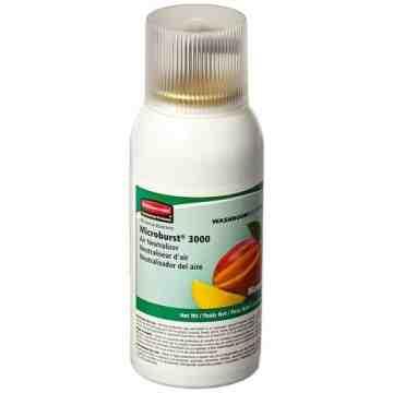 Microburst 3000 Aerosol Refill - Mango, Case: 12