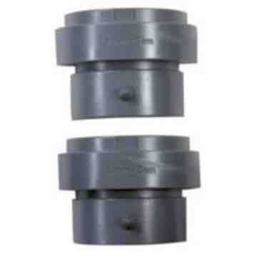 AutoFlush Clamp Adapter Kit for Sloan Valves, Case: 1
