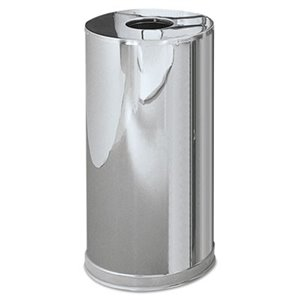 Crowne Steel Containers, 15 Gal - Stainless Steel