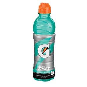 Gatorade Artic Blitz Sport Bottle 24x710ml, Price Per 1