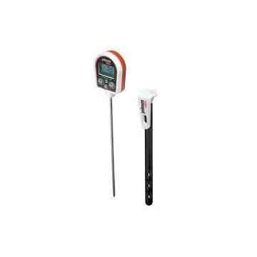 Dishwasher-Safe Digital Thermometer, -40 TO 450 - 1