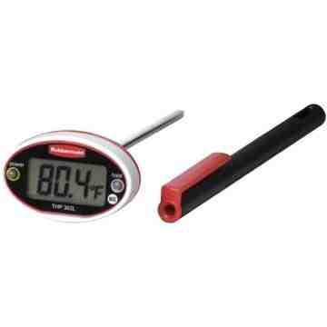 Digital Pocket Thermometer - 1