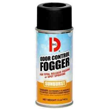 Odor Killer Fogger 5oz 12/pk - Sunburst - 1