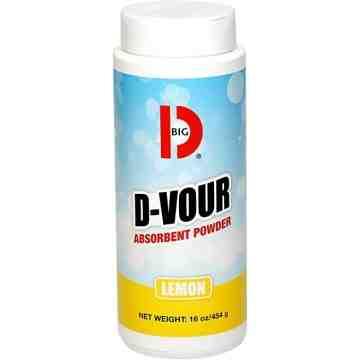 D'Vour 1lb Container 6/pk - Lemon - 3