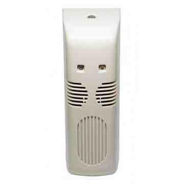Dispenser Light Activated For Solids or Gels 1/pk - 1