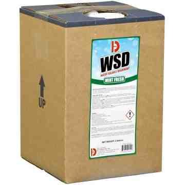 Water Soluble Deodorant 1G 4/pk - Mint Fresh - 1