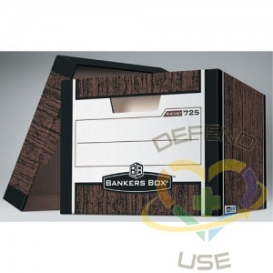 """Storage Boxes, Document Type: Letter & Legal,Width: 12"""",Depth: 15"""",Height: 10"""""""