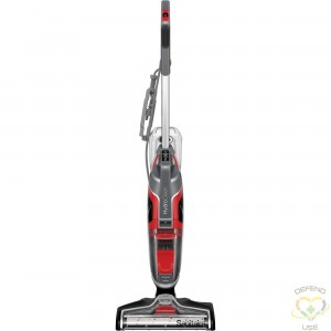 """HydroClean™ Hard Floor Washer Cleaning Path Width: 13-1/2"""" Amperage: 4.1 Air Flow: 30 CFM Capacity: 0.625 Quarts - 1"""