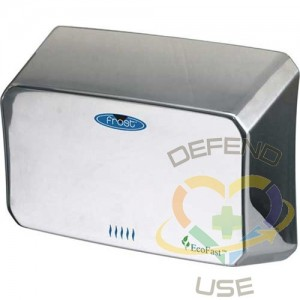 Automatic High Speed Hand Dryers, Automatic, 120 V, Amperage: 1 A