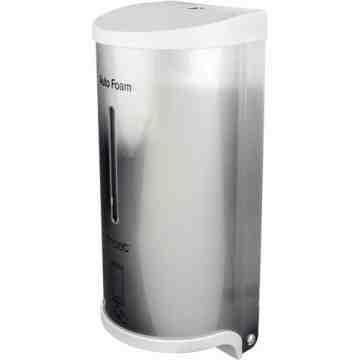 Foam Soap & Sanitizer Dispenser,Capacity: 800 ml