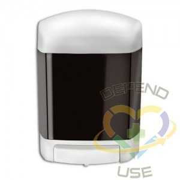 Soap Dispenser - Clear Choice Bulk 50oz - White - 1