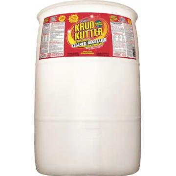 Krud Kutter® Original Cleaner & Degreaser, 55 Gallon - 2