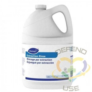Extraction Carpet Rinse - 4x3.78L - 1