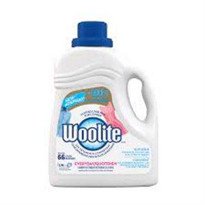 RECKITT & BENCKISER, Woolite Laundry Detergent, Everyday66Lds, 4/2.96L [CB769894], Price Per Case
