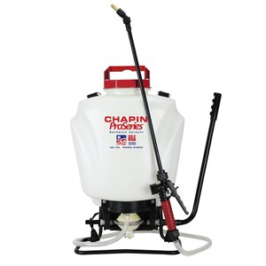 CHAPIN, Backpack Sprayer, Professional Poly Sprayer Diaphragm, 4G, Price Per Each