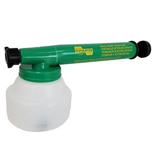 CHAPIN, Continuous Action Mist Sprayer, 16 oz., Price Per Each