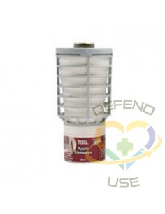 TCell Refill - Apple Cinnamon, Odour Control, Case: 6 - 1