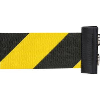 ZNSGO651 | Magnetic Tape Cassette for Build-Your-Own Crowd Control Barrier, 7'