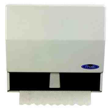 101 | Single or Roll Paper Towel Dispenser, Each