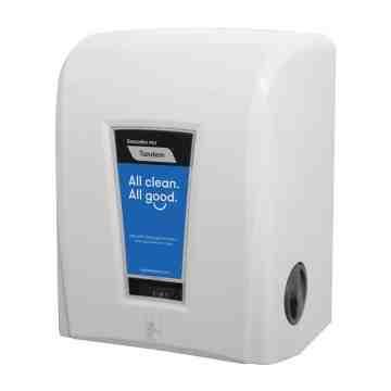 C230   Hand Towel Hybrid Electronic Dispenser