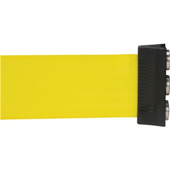 ZNSGO653 | Magnetic Tape Cassette for Build-Your-Own Crowd Control Barrier, 12''