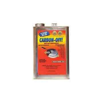 Carbon Off - Liquid Carbon Build-Up Remover [2x1Gal] 2 Per CS
