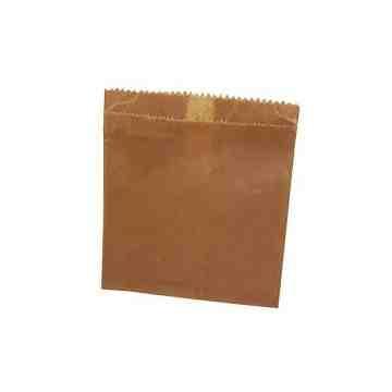 Sanitary Napkin Waxed Bags 250/cs/6cs/mcs 1 Per Pack, Price Per MCS