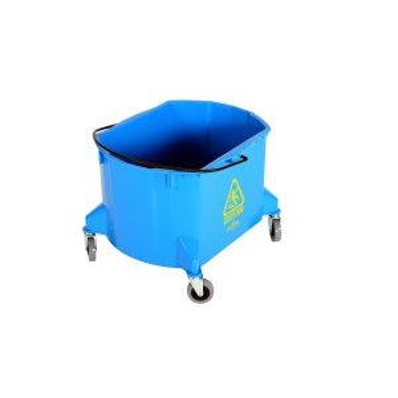 Bucket Only 35qt - Blue 1 Per Pack, Price Per EA