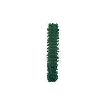 Chenille High Duster Refill - Green 12 Per Pack, Price Per CS