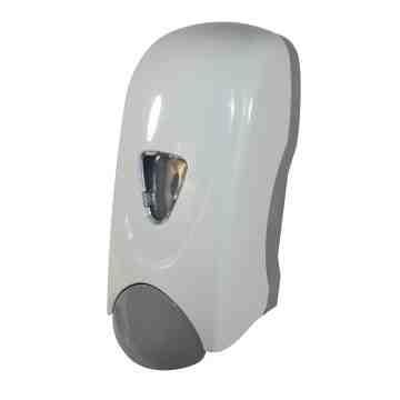 Soap Dispenser - Lotion Bulk 1000ml - White 1 Per Pack, Price Per CS