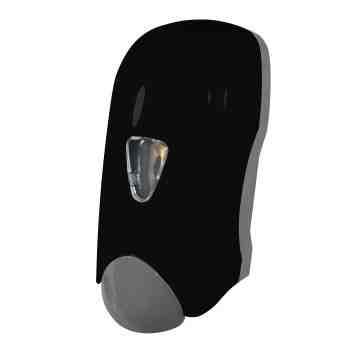 Soap Dispenser - Lotion Bulk 1000ml - Black 1 Per Pack, Price Per CS