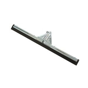 """Squeegee - Double Moss 22"""" - Black 10 Per Pack, Price Per EA"""